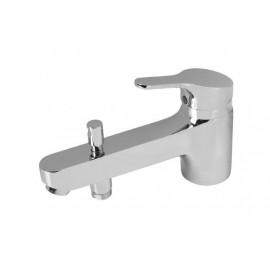 Смеситель  Ideal Standard Slimline II на борт ванны