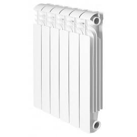 Global ISEO 500 Радиаторы алюминиевые