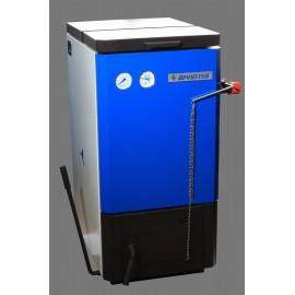 Котел твердотопливный Прометей - 24 кВт