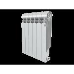 Royal Thermo Indigo 500 Алюминиевый радиатор