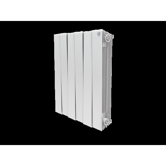Royal Thermo PianoForte 500/Bianco Traffico Радиатор  биметалл