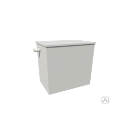 Жироуловитель АМм-1,5 100