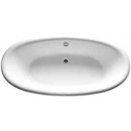 Ванна акриловая ALPEN AMUR 180х90