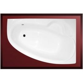 Ванна акриловая  ALPEN TERRA 170 Правая