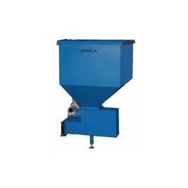 Секция бункера для ZOTA Pellet 63/100 кВт