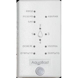 Пульт управления к системе AquaBast