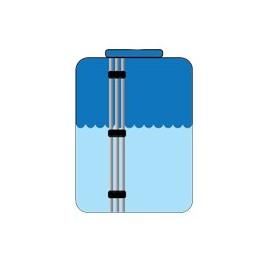 Датчик уровня воды в баке