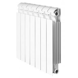 Радиатор биметаллический Global Bimetall Style 350