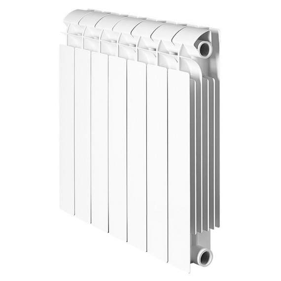 Радиатор биметаллический Global Bimetall Style 500