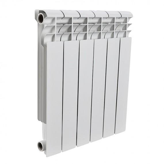 Rommer Optima 500/80 Радиатор алюминиевый
