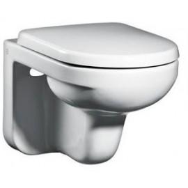 """Унитаз подвесной Gustavsberg ARTic с сиденьем """"микролифт"""""""