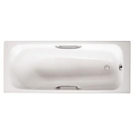 Jacob Delafon Melanie170х70 Чугунная ванна