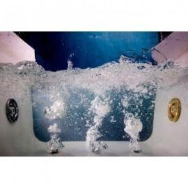 Аэромассаж для ванн Triton