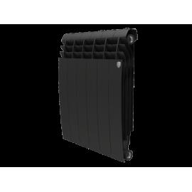 Радиатор биметаллический Royal Thermo 500 Noir Sable - 171
