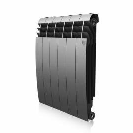 Royal Thermo BiLiner 500 Silver Satin 171 Радиаторы отопления