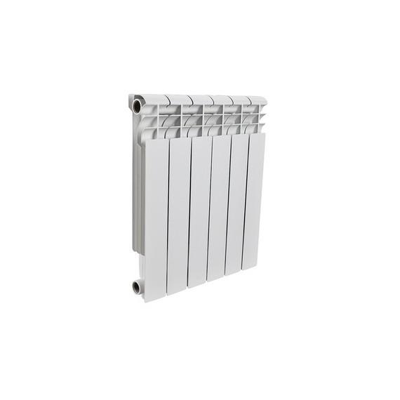 Радиатор Rommer Optima Bm 500
