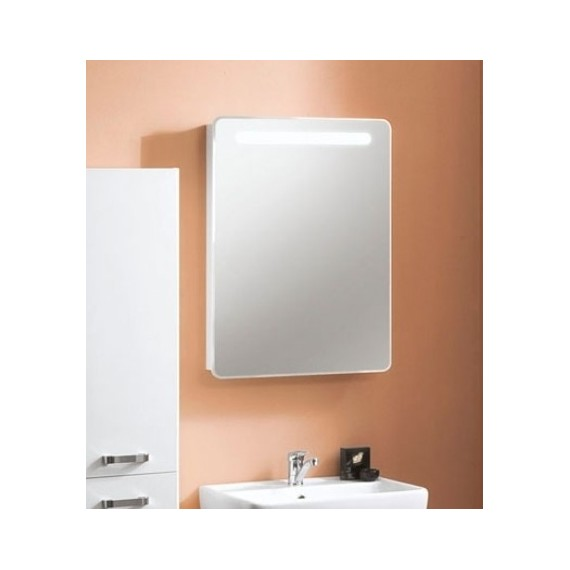 Зеркало-шкаф Акватон Америна 60 см