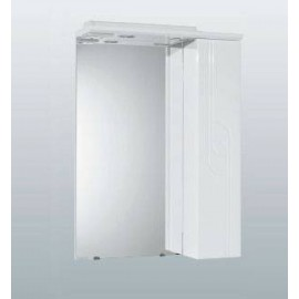 Зеркало-шкаф Акватон Панда 50 см