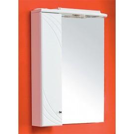Зеркало-шкаф Акватон Пинта 60 см