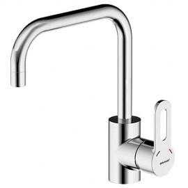 Смеситель для кухни Bravat Stream-D