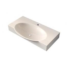 Раковина мебельная  Sanita Luxe Infinity 65 см