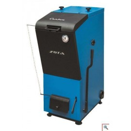 ZOTA Carbon 20 кВт Твердотопливный котел