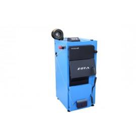ZOTA Magna 35 кВт Твердотопливный котел