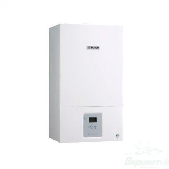 Котел газовый Bosch WBN6000 12С RN S5700
