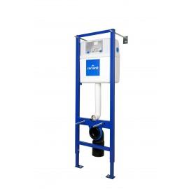 Cersanit Vector Инсталляция для унитаза