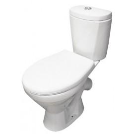Унитаз  Portu Prime с сиденьем