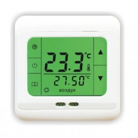 Терморегулятор Grandeks 07H для электрического теплого пола