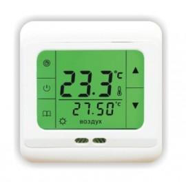 Терморегулятор Grandeks 11H  для электрического теплого пола
