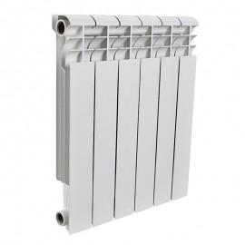 Rommer Profi 500/80 Радиатор алюминиевый