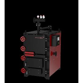 FAKEL-М 400 кВт Котел комбинированный