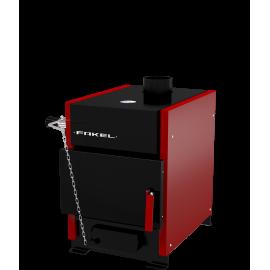 Термокрафт FAKEL-M 21 кВт Котел твердотопливный