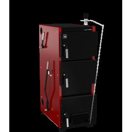 Термокрафт Ultra N 26 кВт Котел комбинированный полуавтоматический