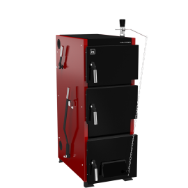 Термокрафт Ultra 45 кВт Котел комбинированный полуавтоматический