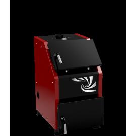 Термокрафт Uragan Taifon 42 кВт Котел комбинированный полуавтоматический