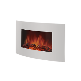Electrolux  EFP/W - 1200URLS   Электрический настенный камин белый