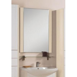 Зеркало Акватон АЛЬПИНА 65 молочный