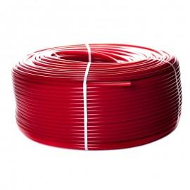 Труба PE-Xa/EVOH STOUT из сшитого полиэтилена 20х2.0 мм упаковка 240
