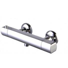 SMARTsant Смарт-Термофло Смеситель термостатический для ванны