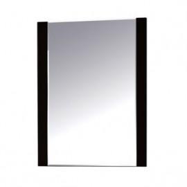 Зеркало Акватон АРИЯ 80 в черном цвете