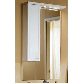 Зеркало-шкаф Акватон ДОМУС 65 см