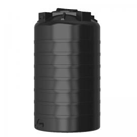 Бак для воды АКВАТЕК ATV 500 без поплавка черный