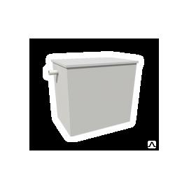 Жироуловитель АМц-2,0 с автоматическим устройством сбора жира