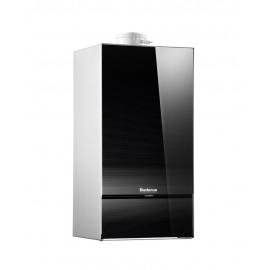 Buderus Logamax Plus GB172-20 i K (черный)  (20 кВт) Котел газовый конденсационный