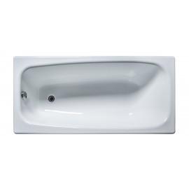 Чугунная ванна Универсал Классик 150х70  (высший сорт)
