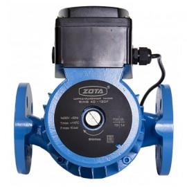Циркуляционный насос Zota RING 40/120 SF (3 скорости)