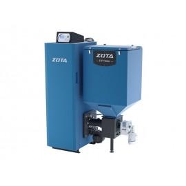 Zota Optima 32 кВт Твердотопливный автоматический котел
